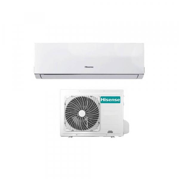 condizionatore-hisense-new comfort-monosplit-12000 btu- R-32-A++