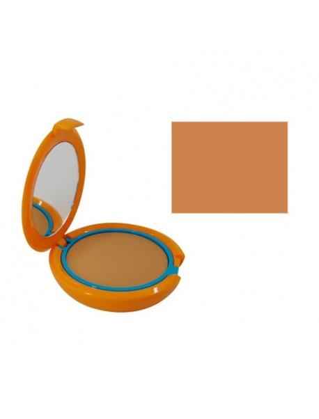 Arval Il Sole Fondotinta Compatto SPF30 8 ml n. 03