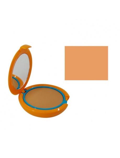 Arval Il Sole Fondotinta Compatto SPF30 8 ml n. 01