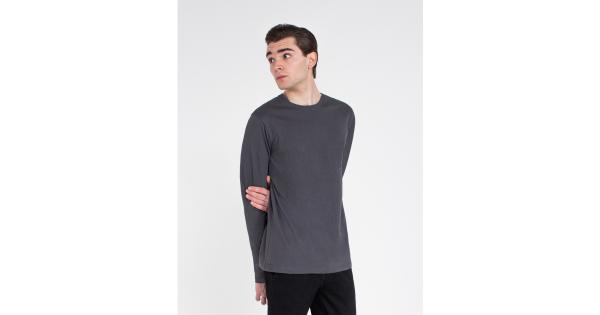 Basic solic color t-shirt