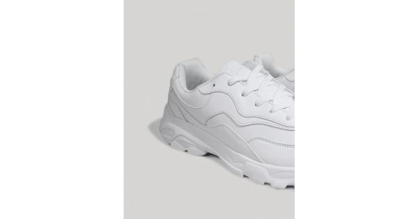 Sneakers maxi volume