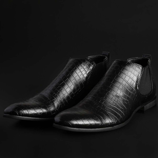 Duca di Morrone JONES Uomo Nero 82353