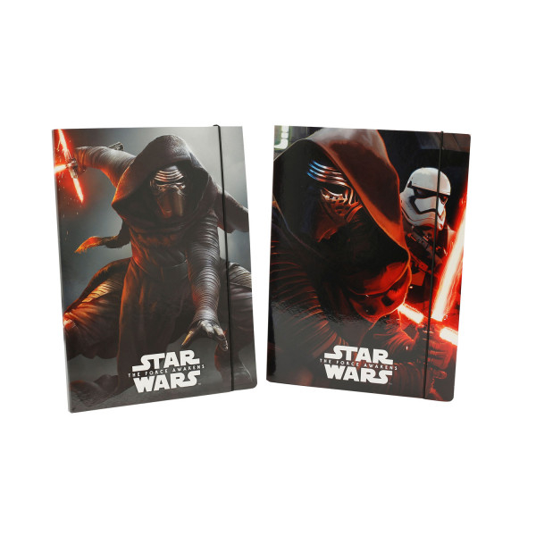 Cartellina Portadisegni Star Wars