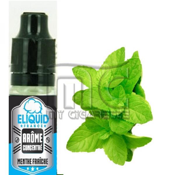 Eliquid France  Aroma Menthe Fraiche 10ml