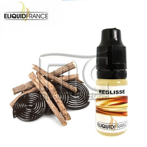 Eliquid France  Aroma Reglisse 10ml