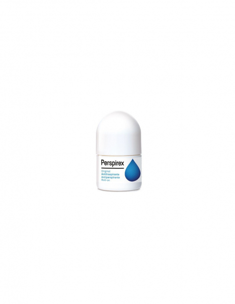 PERSPIREX ROLL ON ASCELL 25ML