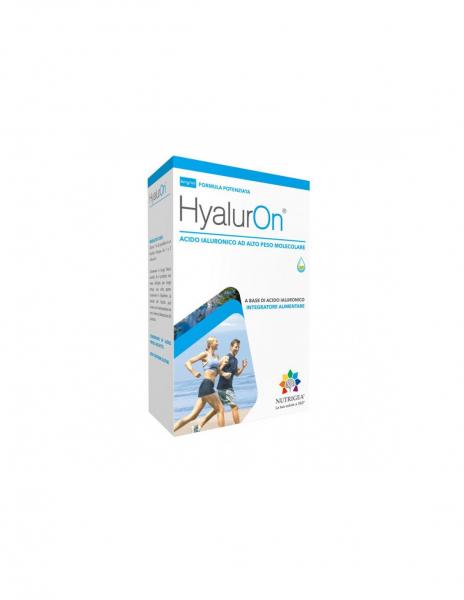 HYALURON Acido Ialuronico 30 ml