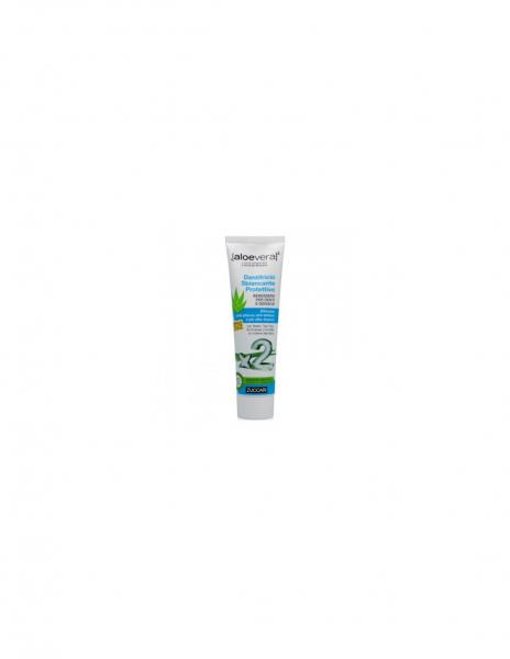 ALOEVERA2 Dentifricio Sbiancante Protettivo 100 ml