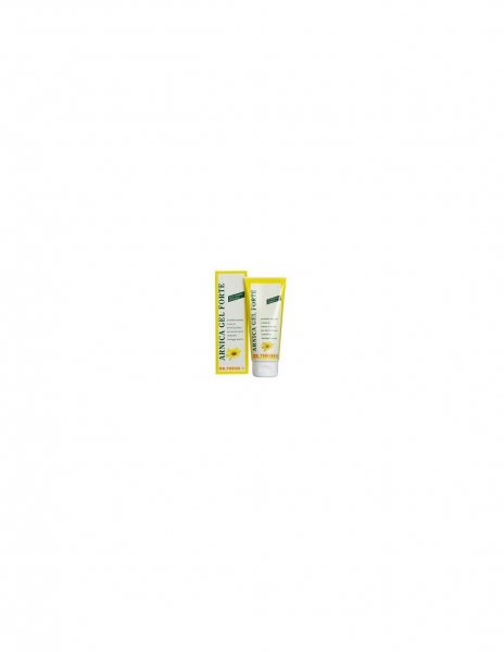 ARNICA GEL FORTE 100 ml DR.THEISS