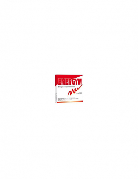 ENERGYM-INTEG DIET 10FLAC