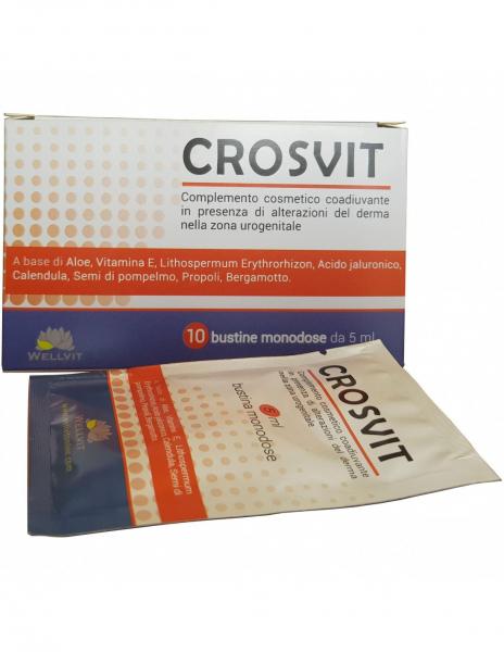 CROSVIT BUSTINA MONODOSE 5 ml