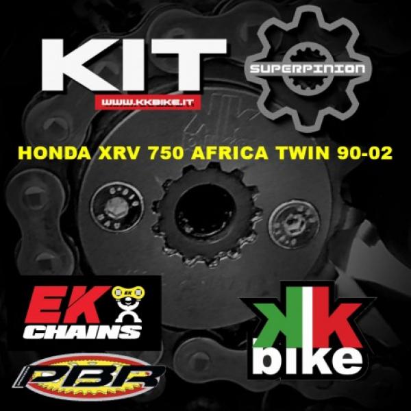 Kit Honda XRV 750 Africa Twin 90-02