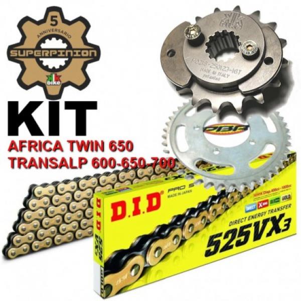 KIT HONDA AFRICA TWIN 650 E TRANSALP 600-650-700