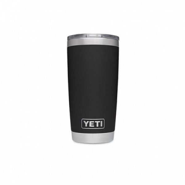 Bicchiere Yeti Rambler 20oz Nero