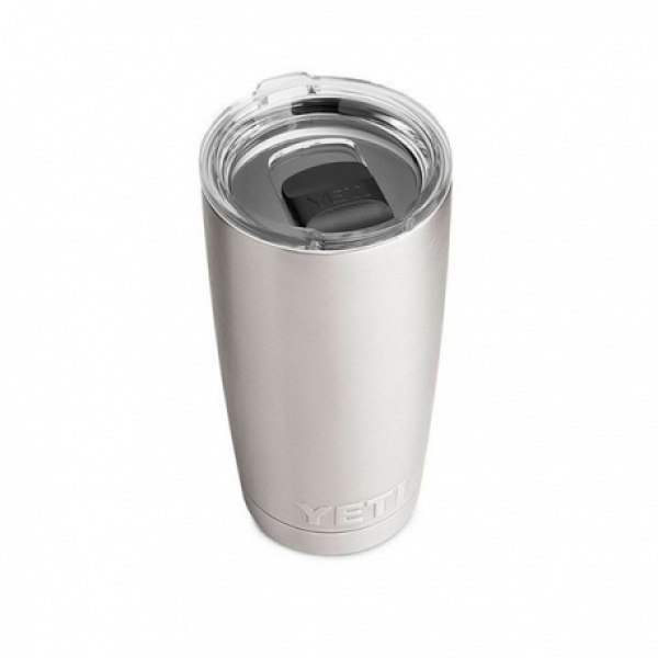 Bicchiere Yeti Rambler 20oz Stainless Steel