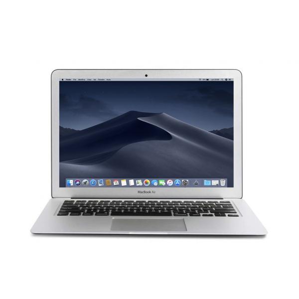 Apple MacBook Air 13.3″ intel® Dual-Core i7 2.2GHz Early 2015  (Ricondizionato)