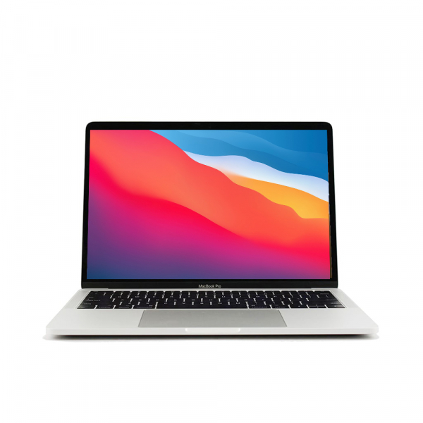 Apple MacBook Pro 13.3″ Retina Argento intel® Dual-Core i5 2.3GHz Late 2017 (Ricondizionato)