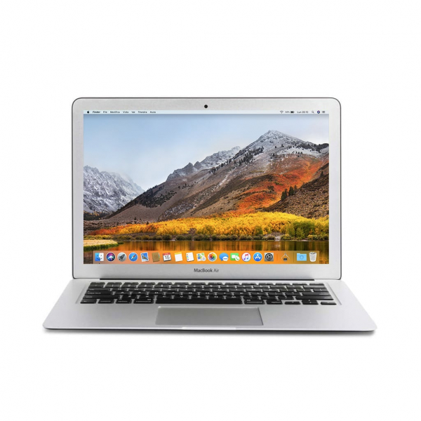 Apple MacBook Air 13.3″ intel® Dual-Core i5 1.7GHz Mid 2011 (Ricondizionato)