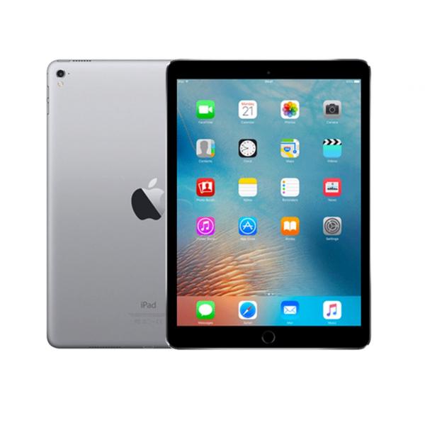 Apple iPad 10.2″ 32 GB (7a gen.) Grey Versione Wi-Fi (Ricondizionato)