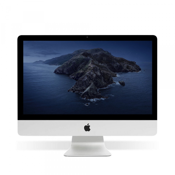 Apple iMac 21.5″ Slim intel® Quad-Core i5 2.7GHz Late 2012 (Ricondizionato)