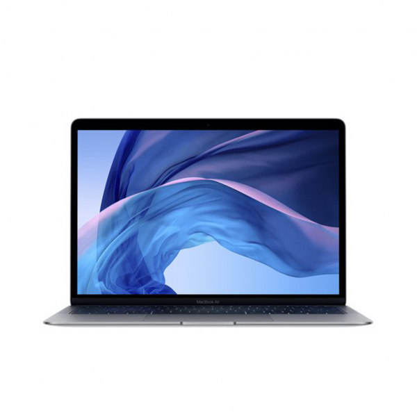Apple MacBook Air 13.3″ Retina Grigio Siderale intel® Dual-Core i5 1.6GHz 2018 (Ricondizionato)