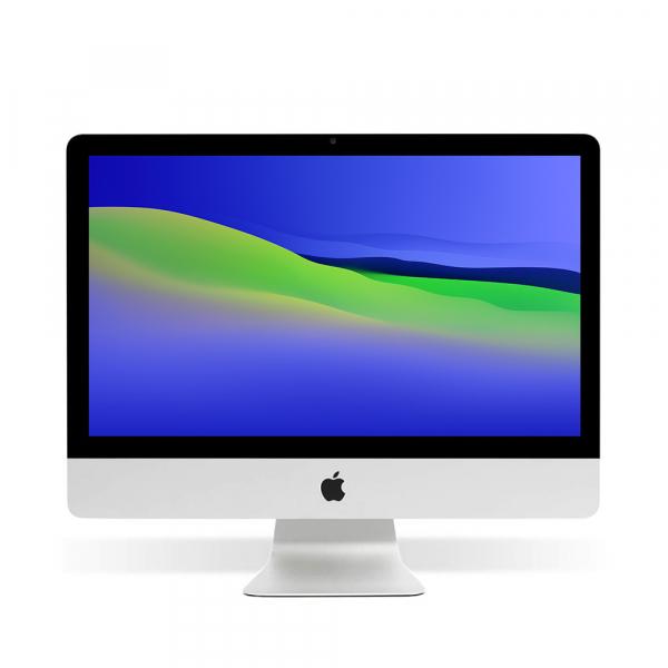 Apple iMac 21.5″ Slim intel® Dual-Core i5 1.6GHz Late 2015 (Ricondizionato)