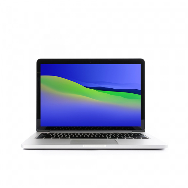 Apple MacBook Pro 13.3″ Retina intel® Dual-Core i5 2.7GHz Early 2015 (Ricondizionato)