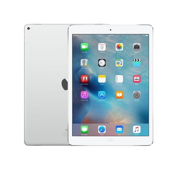 Apple iPad Air 2 9.7″ 64 GB Argento Wi-Fi + 4G LTE (Ricondizionato)