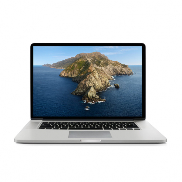 Apple MacBook Pro 15.4″ Retina intel® Quad-Core i7 2.3GHz Mid 2012 (Ricondizionato)