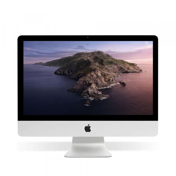 Apple iMac 21.5″ Slim intel® Quad-Core i5 2.7GHz Late 2012 (Ricondizionato)