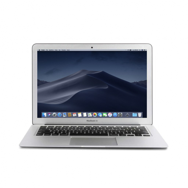 Apple MacBook Air 13.3″ intel® Dual-Core i5 1.6GHz Early 2015  (Ricondizionato)
