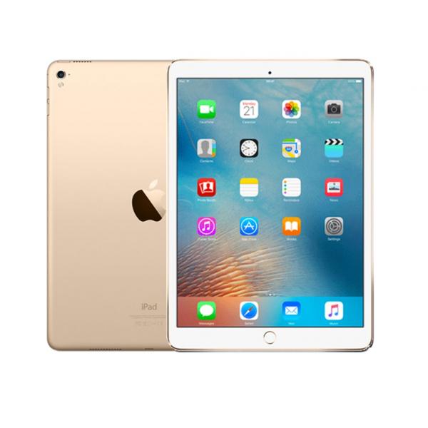 Apple iPad Pro 10.5″ 256 GB Oro Versione solo Wi-Fi (Ricondizionato)