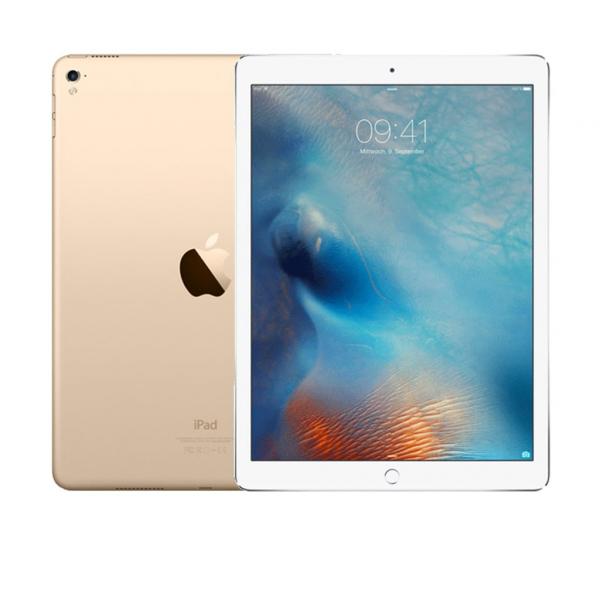 Apple iPad Pro 12,9″ 128 GB (1a gen.) Gold Wi-Fi + 4G LTE (Ricondizionato)