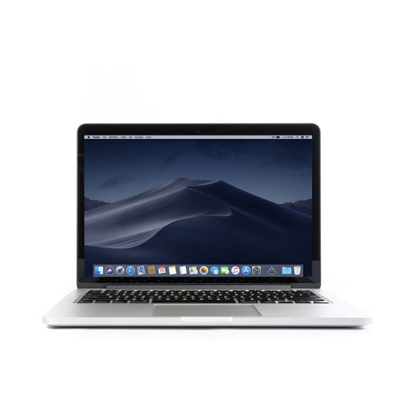 Apple MacBook Pro 13.3″ Retina intel® Dual-Core i5 2.6GHz Early 2013 (Ricondizionato)
