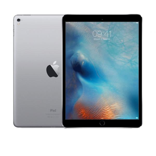 Apple iPad Pro 12,9″ 128 GB (1a gen.) Grigio Siderale Wi-Fi + 4G LTE (Ricondizionato)