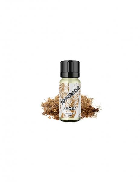 Basic Tabac Superior Liquido Concentrato Suprem-e da 10 ml Aroma Tabaccoso