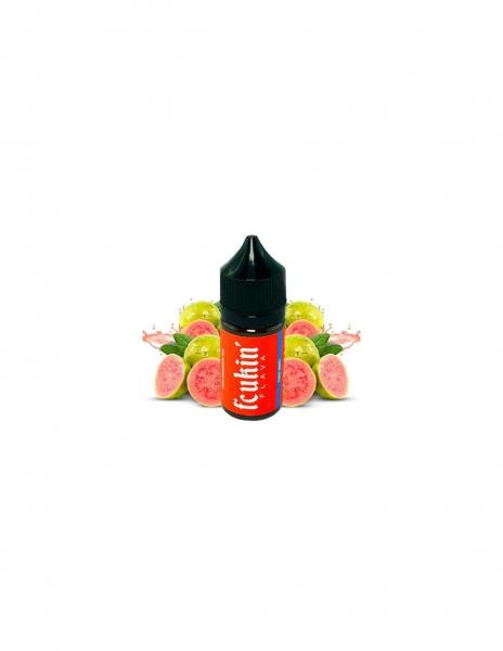Yummay Guava Low Menthol Aroma Fcukin' Flava Liquido 30 ml Guava e Menta
