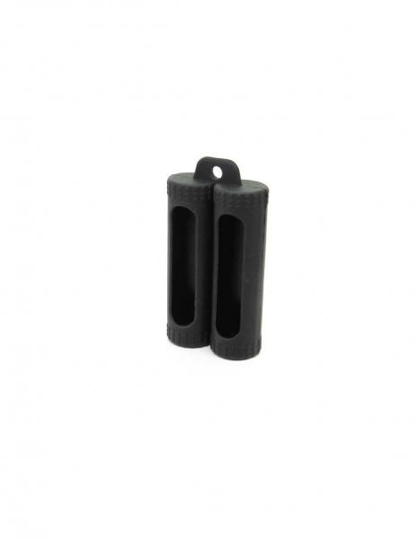 Portabatterie Doppio 18650 Coil Master