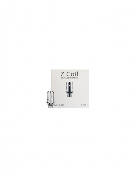 Zenith Zlide Resistenze Z Coil Innokin Head Coil da 1.6 ohm – 5 Pezzi