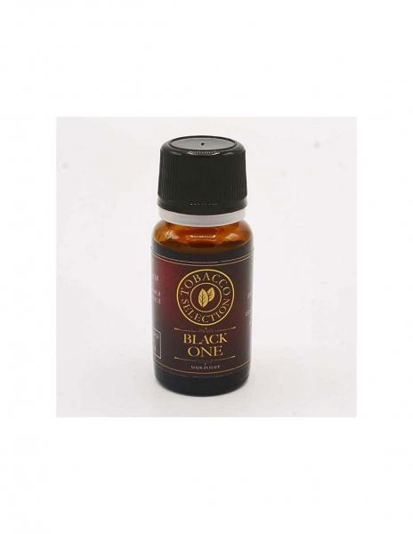Black One Liquido 12 ml Vapehouse Aroma Tabaccoso