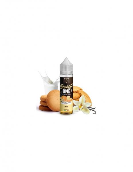 Biscottone Liquido Suprem-e 20 ml Aroma Biscotto e Vaniglia