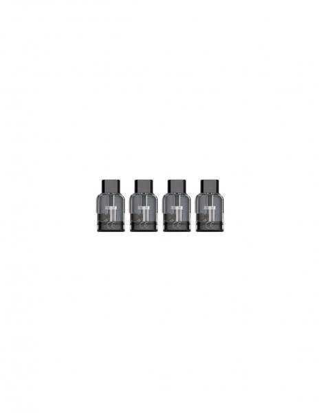 Wenax K1 Pod Geekvape Cartuccia Ricambio 2 ml – 0.8 ohm, 1.0 ohm e 1.2 ohm – 4 pezzi