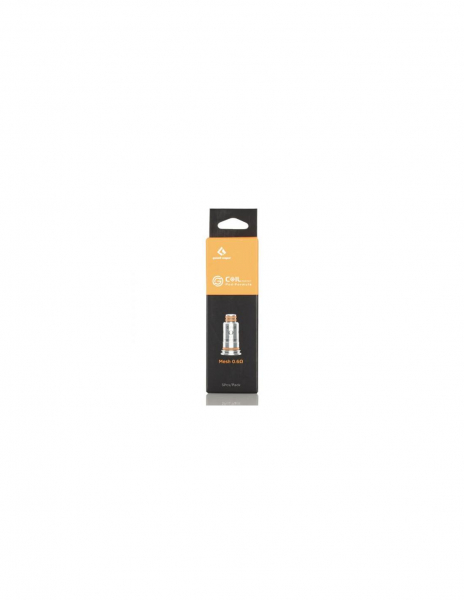 G Series – Aegis Pod – Wenax Resistenze Geekvape Head Coil – 5 Pezzi
