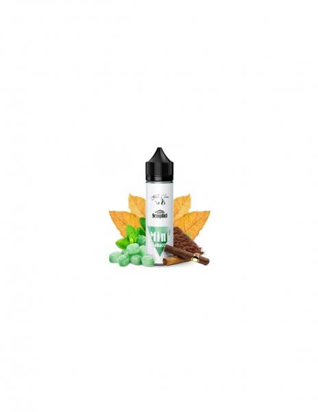 Mint Tobacco Aroma Azhad's Elixirs Liquido Scomposto da 20ml