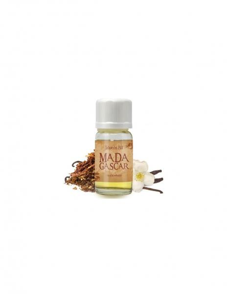 Madagascar Aroma Super Flavor Liquido Concentrato da 10 ml