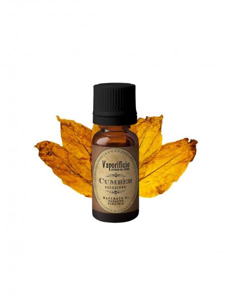 Cumberland Liquido Il Vaporificio Selezione Aroma Organico 10 ml Tabaccoso