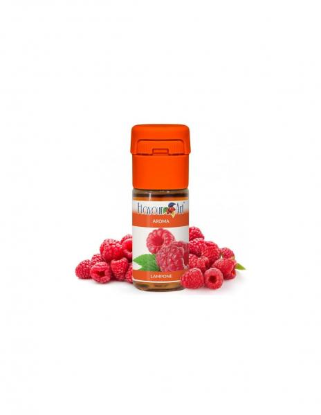 Lampone Liquido FlavourArt Aroma 10 ml Fruttato