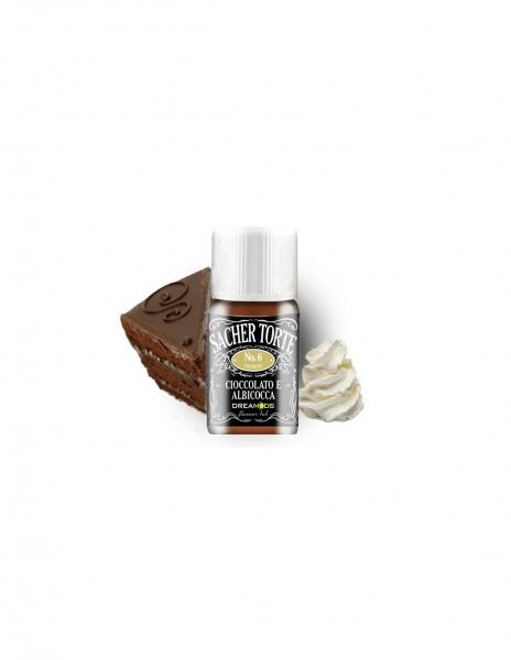 Sacher Torte Dreamods N. 6 Aroma Concentrato 10 ml