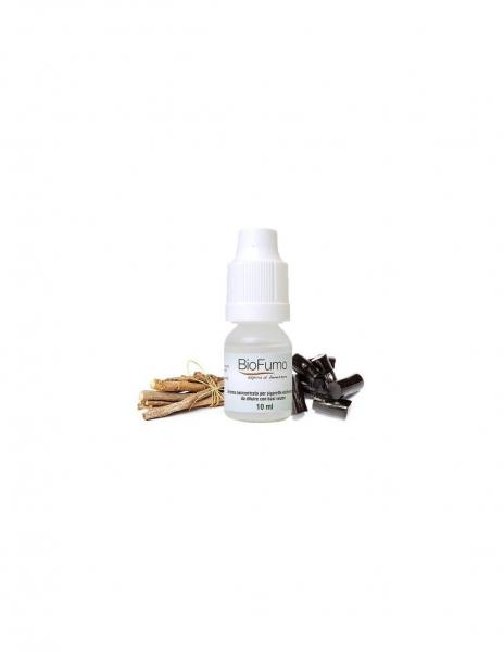 Liquirizia Biofumo Liquido Pronto da 10 ml