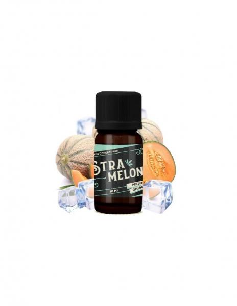 Stramelone VaporArt Aroma Concentrato 10ml Melone Ghiaccio